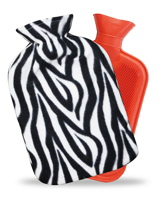Zobrazit detail výrobku BeautyRelax Termofor s návlekem BR-490V2 Zebra