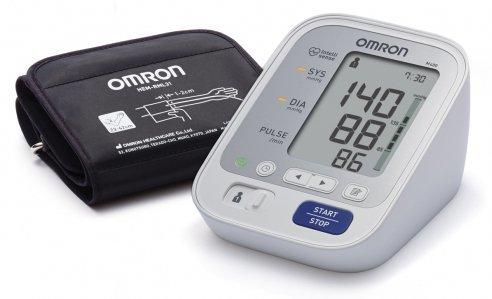 Zobrazit detail výrobku Omron Tonometr M400 s prodlouženou manžetou