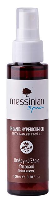 Třezalkový olej 100 ml