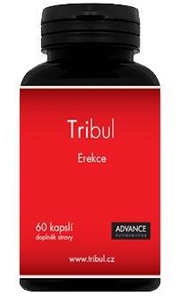 Zobrazit detail výrobku Advance nutraceutics Tribul 60 kapslí