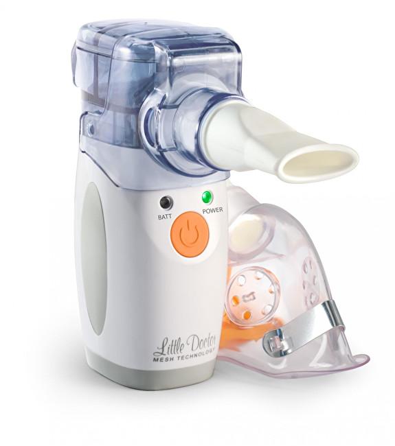 Ultrazvukový inhalátor LD-207U