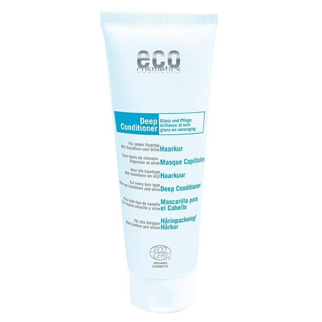 Zobrazit detail výrobku Eco Cosmetics Vlasová regenerační kúra BIO 125ml