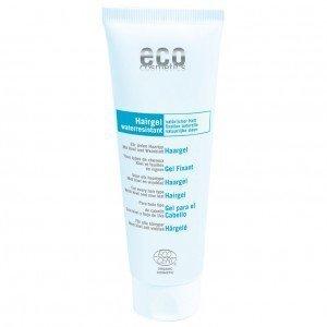 Eco Cosmetics Vlasový gel BIO s břízou, kiwi a jojobovým olejem 125 ml