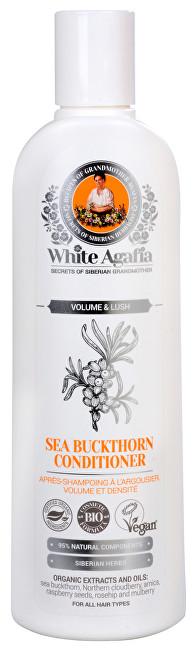 Zobrazit detail výrobku Babushka Agafia White Agafia rakytníkový kondicionér pro objem 280 ml