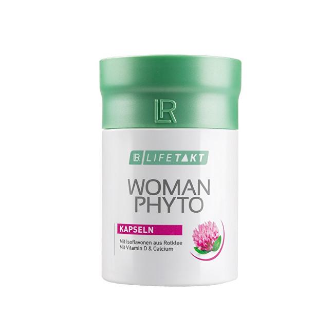 Zobrazit detail výrobku LR Lifetakt Woman Phyto 90 kapslí