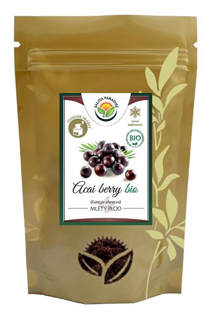 Zobrazit detail výrobku Salvia Paradise Acai berry prášek BIO 1000 g