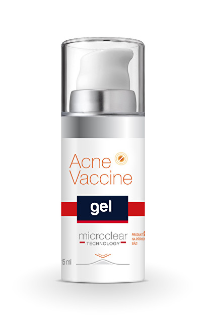 Acne Vaccine gel 15 ml