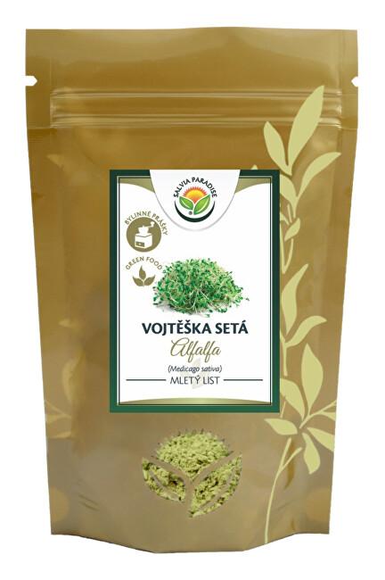 Zobrazit detail výrobku Salvia Paradise Alfalfa - Mladá zelená vojtěška 100 g