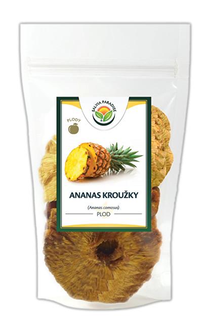 Zobrazit detail výrobku Salvia Paradise Ananas kroužky 80 g