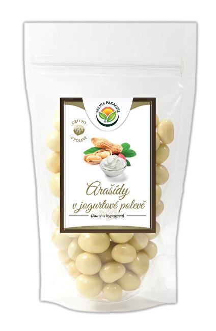Zobrazit detail výrobku Salvia Paradise Arašídy v jogurtové polevě 150 g