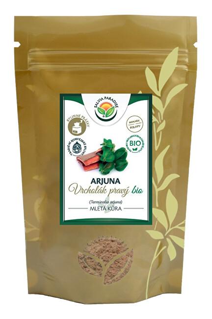 Zobrazit detail výrobku Salvia Paradise Arjuna kůra mletá 100g