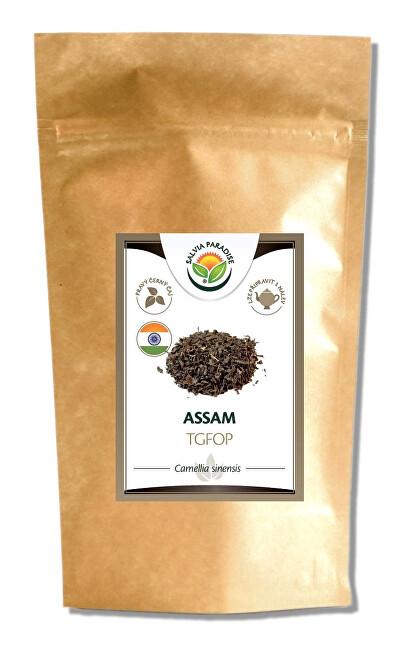 Zobrazit detail výrobku Salvia Paradise Assam TGFOP černý čaj 150 g