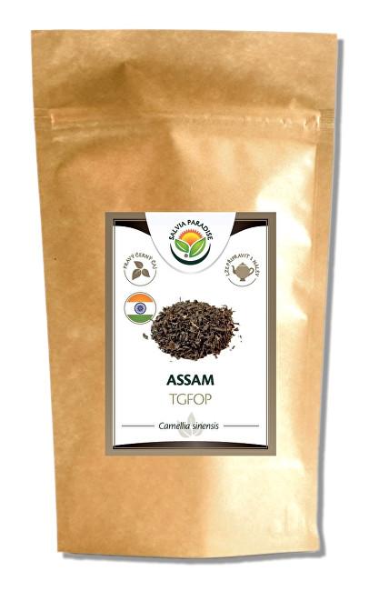 Zobrazit detail výrobku Salvia Paradise Assam TGFOP černý čaj 50 g