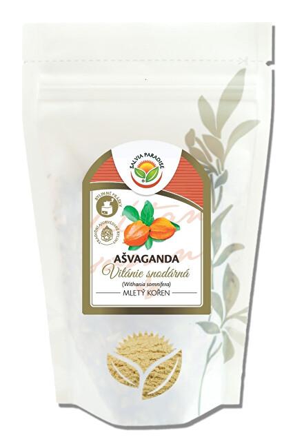 Zobrazit detail výrobku Salvia Paradise Ašvaganda kořen mletý 1000 g