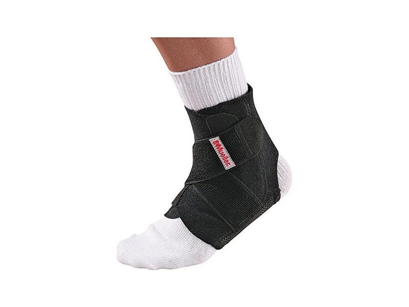 Mueller Bandáž na kotník Adjustable Ankle Stabilizer