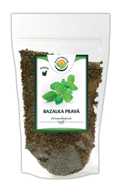 Zobrazit detail výrobku Salvia Paradise Bazalka pravá - nať 80 g