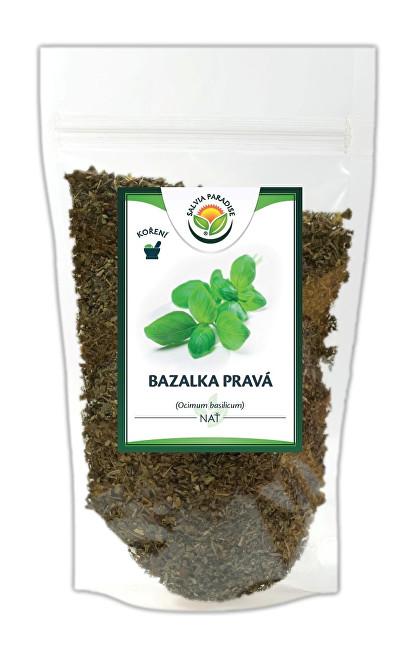 Zobrazit detail výrobku Salvia Paradise Bazalka pravá nať 1000 g