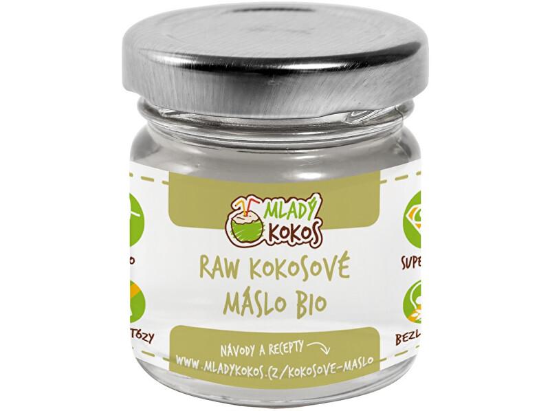 Zobrazit detail výrobku Mladý kokos Bio kokosové máslo 50g