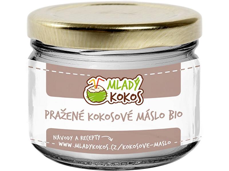Zobrazit detail výrobku Mladý kokos Bio kokosové máslo pražené 280g