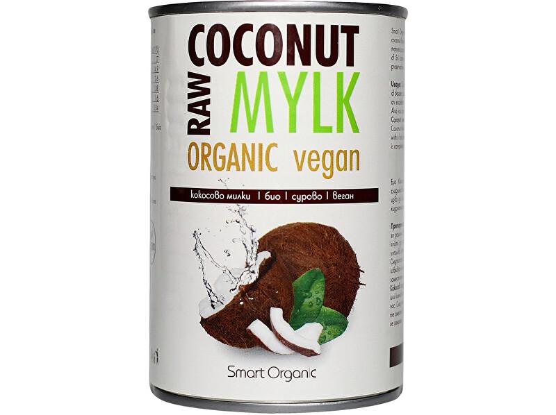 Dragon superfoods Bio kokosový nápoj Mylk 400ml