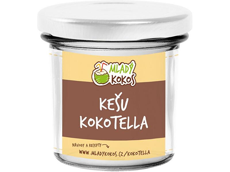 Zobrazit detail výrobku Mladý kokos Bio kokotella kešu 150g