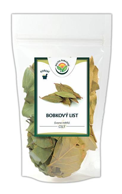 Zobrazit detail výrobku Salvia Paradise Bobkový list celý 10 g