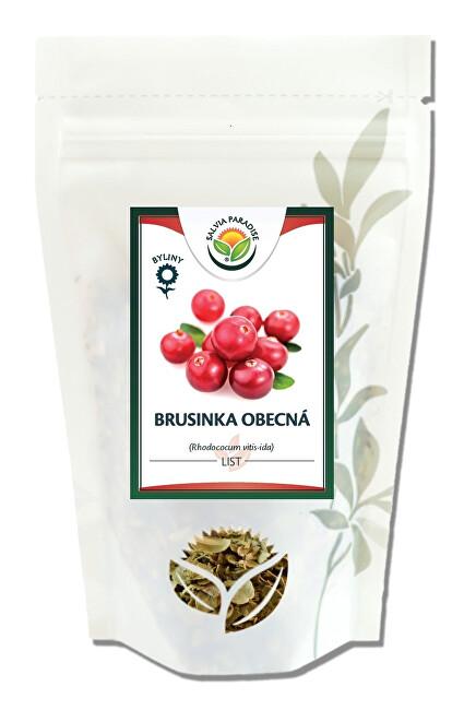 Zobrazit detail výrobku Salvia Paradise Brusinka list 50 g
