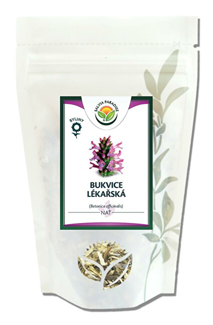 Zobrazit detail výrobku Salvia Paradise Bukvice nať 1000 g