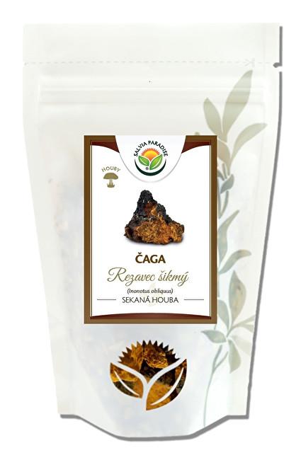 Zobrazit detail výrobku Salvia Paradise Čaga - Chaga - Rezavec šikmý 250 g