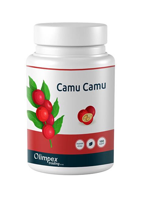Zobrazit detail výrobku Olimpex Trading Camu Camu 100 tobolek