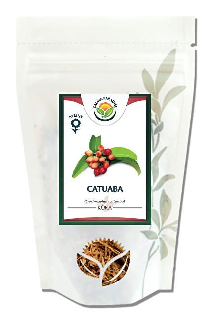 Zobrazit detail výrobku Salvia Paradise Catuaba kůra 200 g
