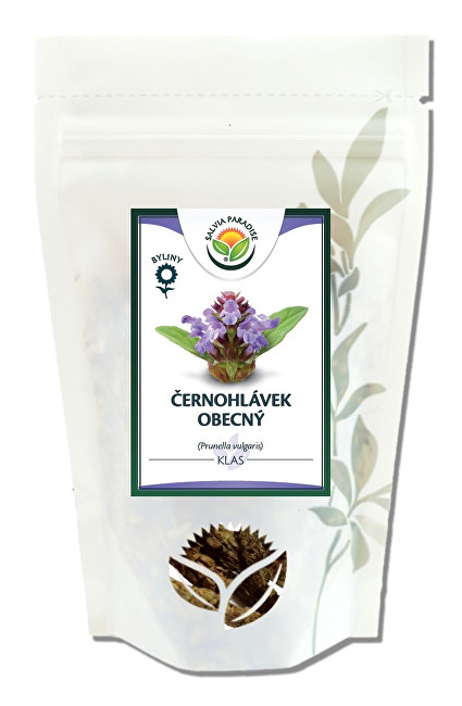Salvia Paradise Černohlávek obecný klas 10 g