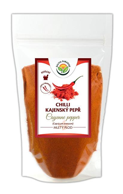 Zobrazit detail výrobku Salvia Paradise Chilli kajenský pepř mletý 100 g