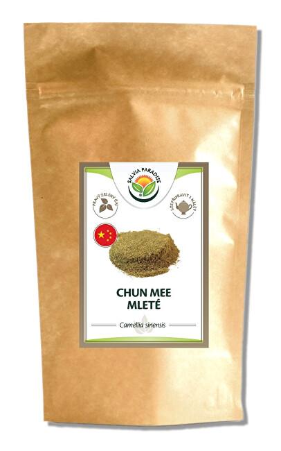 Zobrazit detail výrobku Salvia Paradise Chun Mee - mletý zelený čaj 250 g