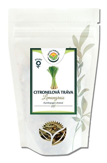 Zobrazit detail výrobku Salvia Paradise Citronelová tráva Lemongrass 1 kg