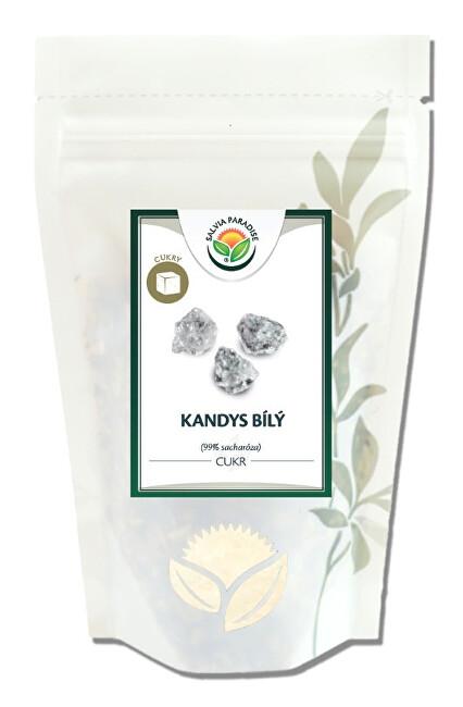 Zobrazit detail výrobku Salvia Paradise Cukr Kandys bílý 200 g