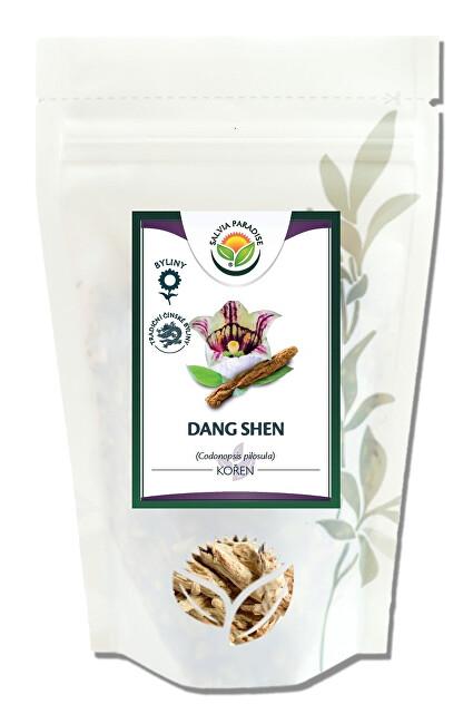 Zobrazit detail výrobku Salvia Paradise Dangšen kořen - Dang Shen 50 g