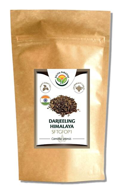 Zobrazit detail výrobku Salvia Paradise Darjeeling Himalaya SFTGFOP1 200 g