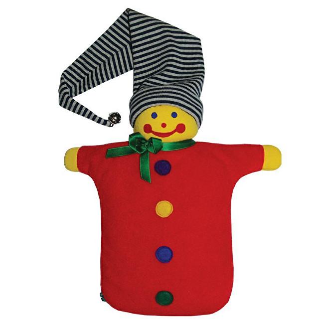 Zobrazit detail výrobku Hugo-Frosch Dětský termofor Eco Junior Comfort - Maňášek