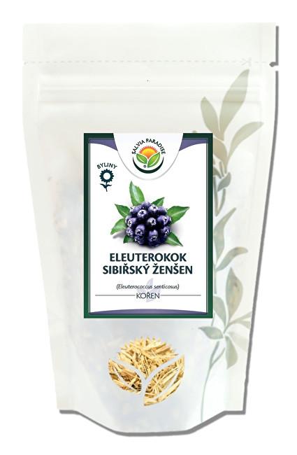 Zobrazit detail výrobku Salvia Paradise Eleuterokok - sibiřský ženšen kořen 50 g