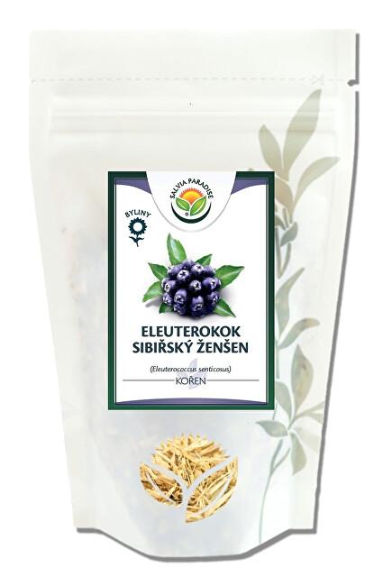 Zobrazit detail výrobku Salvia Paradise Eleuterokok Sibiřský ženšen kořen 1 kg