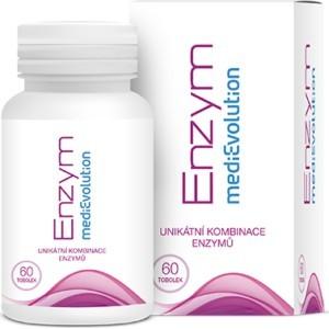 Enzym Evolution 60 tobolek