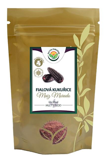 Zobrazit detail výrobku Salvia Paradise Fialová kukuřice Maiz Morado 250 g