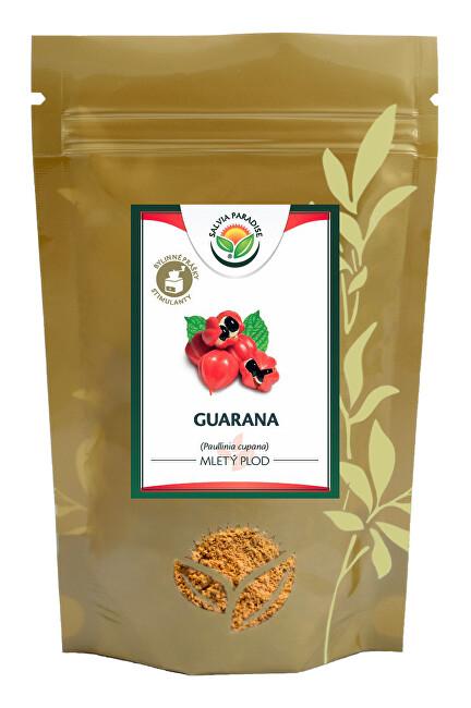 Zobrazit detail výrobku Salvia Paradise Guarana mleté semeno 100 g