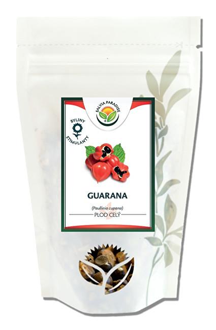 Zobrazit detail výrobku Salvia Paradise Guarana plod celý 250 g