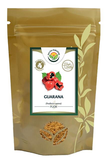 Zobrazit detail výrobku Salvia Paradise Guarana prášek HQ 150 g