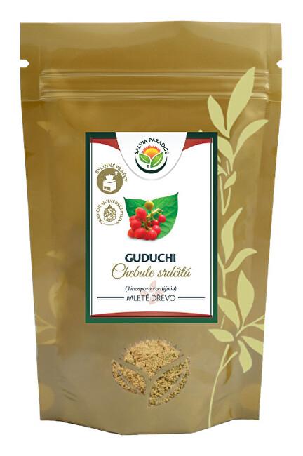 Zobrazit detail výrobku Salvia Paradise Guduchi - Chebule srdčitá mletá 100g