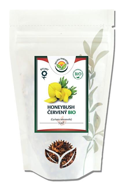 Zobrazit detail výrobku Salvia Paradise Honeybush červený BIO 100 g