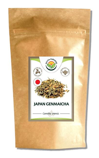 Zobrazit detail výrobku Salvia Paradise Japan Genmaicha - rýžový čaj 200 g