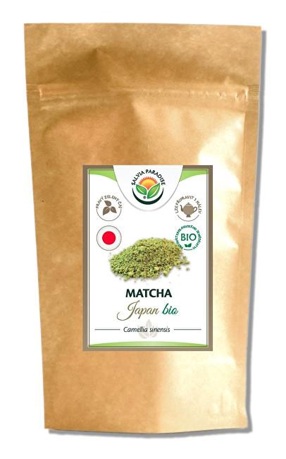 Zobrazit detail výrobku Salvia Paradise Japan Matcha BIO 200 g